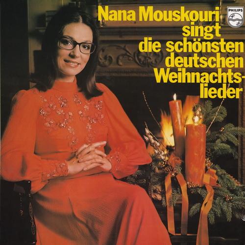 Die Schönsten Deutsche Weihnachtslieder.Nana Mouskouri Singt Die Schönsten Deutschen Weihnachtslieder